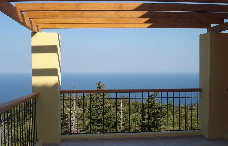 PENELOPE VILLA, holiday rental in Exanthia