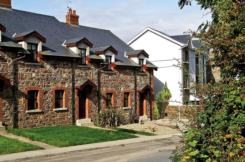 30- Duncannon, holiday rental in Hook Head