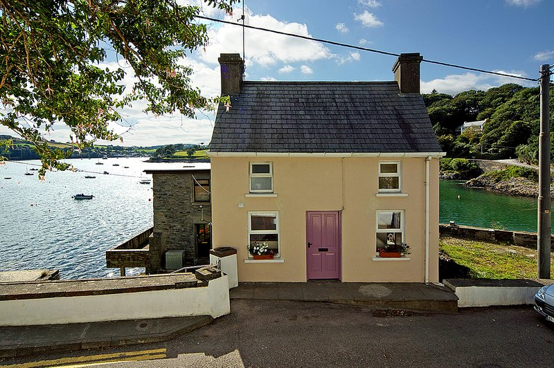 54- Glandore, holiday rental in Rosscarbery