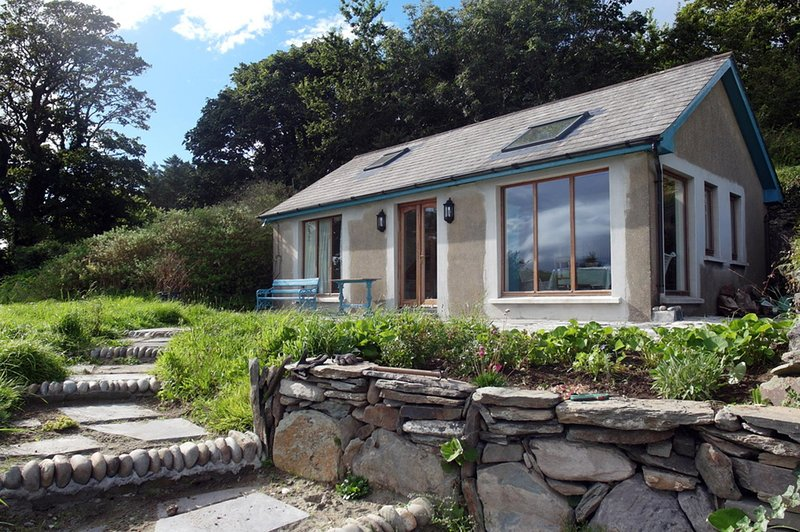 55- Castletownshend, vacation rental in Glandore