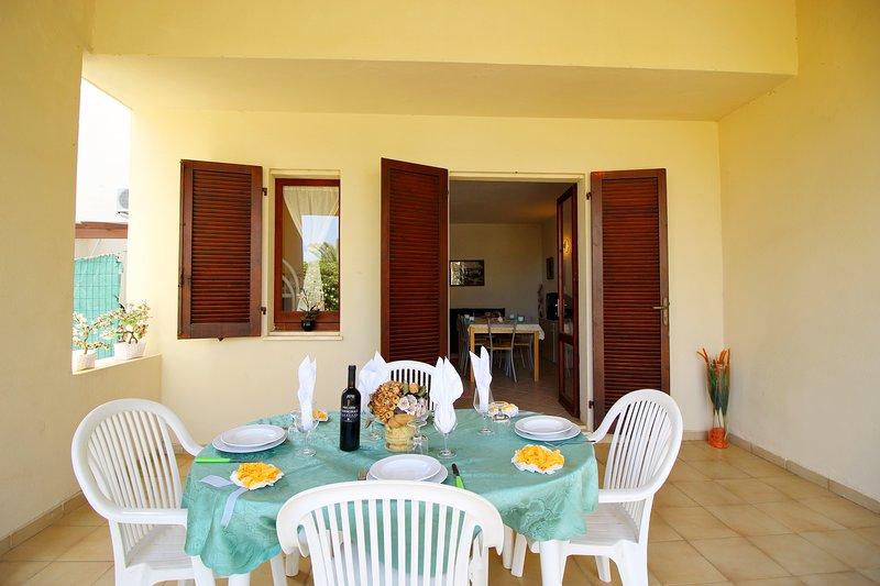 Casa Vanessa Costa Rei, vacation rental in Costa Rei