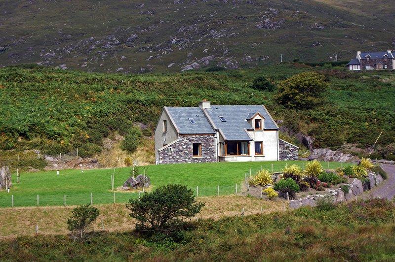 155- Caherdaniel, holiday rental in Caherdaniel