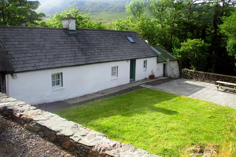 180- Castlegregory, holiday rental in Cloghane