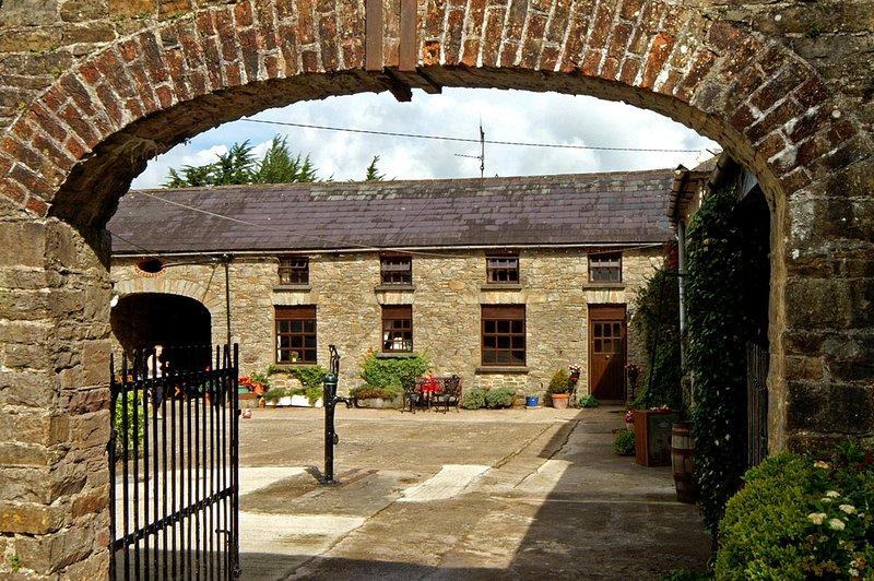 204- Bruree, location de vacances à Ardpatrick