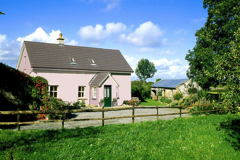 212- Craughwell, vacation rental in Kilcornan