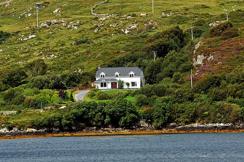 222- Cashel, casa vacanza a Cashel