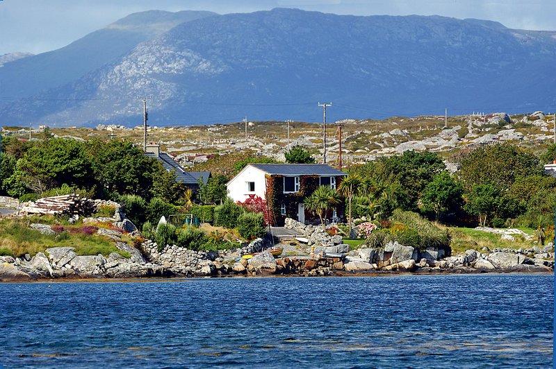 223- Cashel, holiday rental in Carna