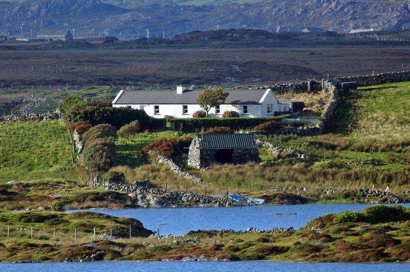 236- Ballyconneely, vacation rental in Clifden