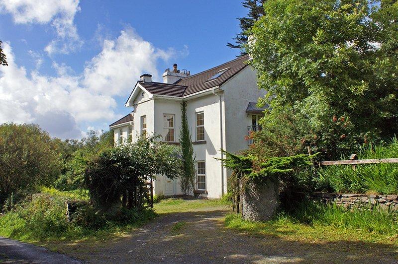 253 - Maam, holiday rental in Clonbur