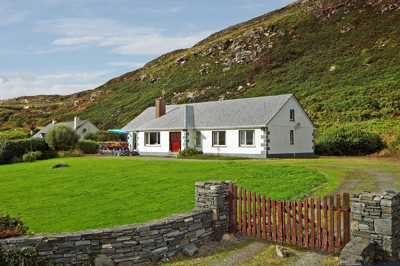 243- Clifden, vacation rental in Clifden