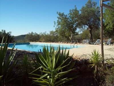 Big villa with swimming-pool & Wifi, casa vacanza a Espargal