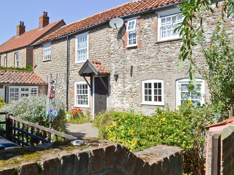 Pitts Cottage, vacation rental in Brancaster