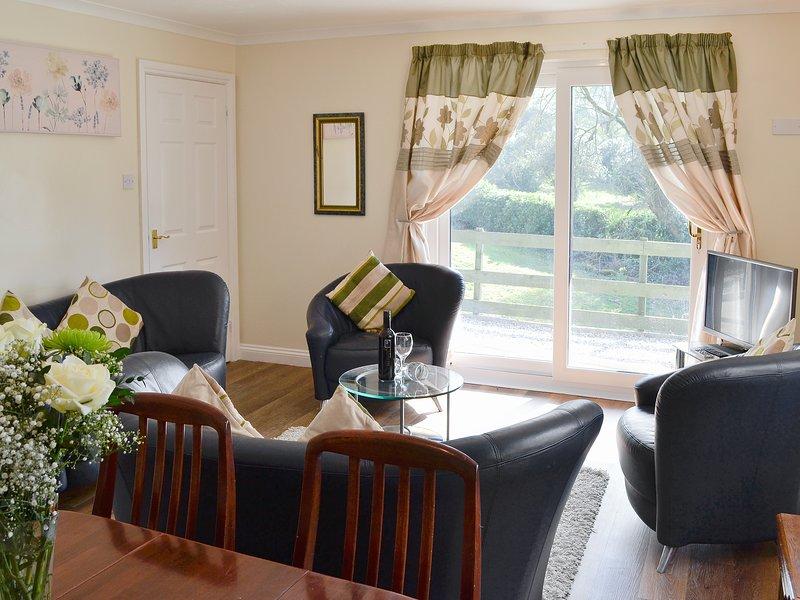 Rosecraddoc Manor - Riverview, alquiler vacacional en Henwood