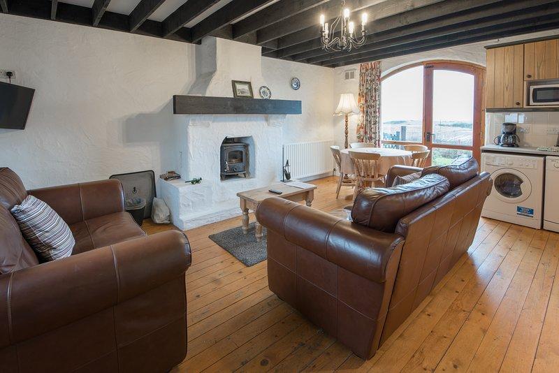 Wee Stookan: 2BD Cottage, holiday rental in Portballintrae
