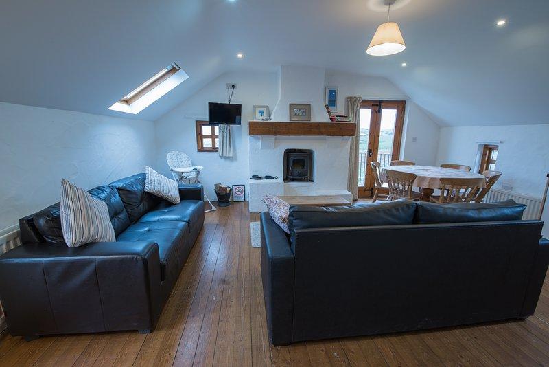 Truin Cottage: 3 BD Cottage, holiday rental in Portballintrae