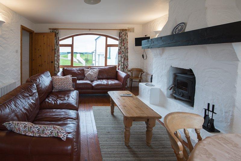 Portnoffer: Entire 4BD Cottage, holiday rental in Portballintrae