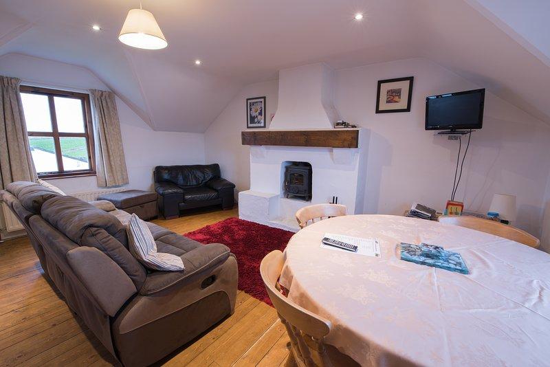 Lacada: 2BD Cottage, holiday rental in Portballintrae