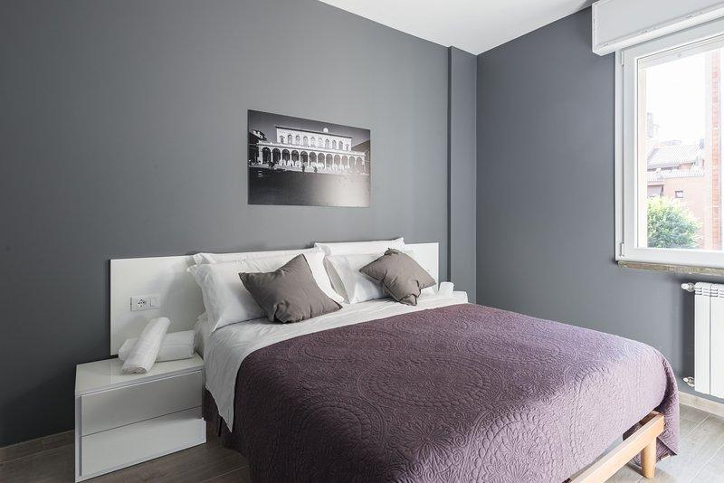 Antonietta -Superior Two Bedrooms Apartment, vakantiewoning in Monte San Pietro