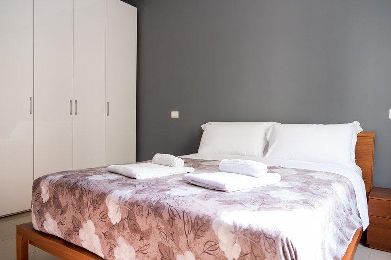 Boldrini- Two Bedrooms Apart, vacation rental in Monte San Pietro
