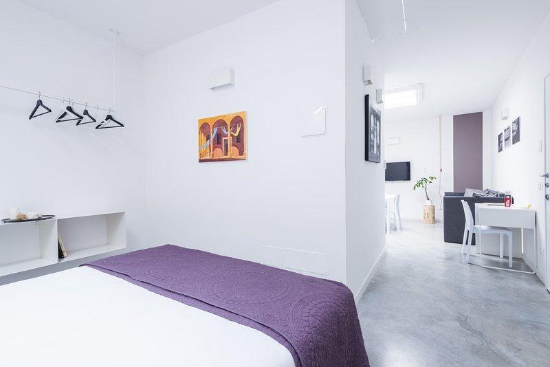 Narciso - Design Loft, holiday rental in San Donino