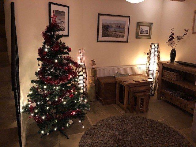 Christmas at Cobble