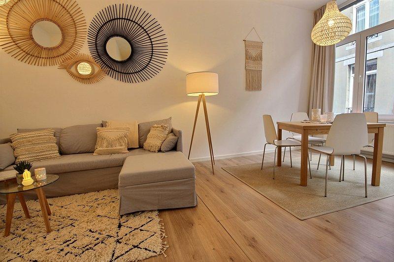 Chez Jean 1 - 1 bedroom, location de vacances à Trois Ponts