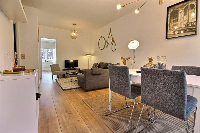Chez Jean 2 - 1bedroom, location de vacances à Trois Ponts