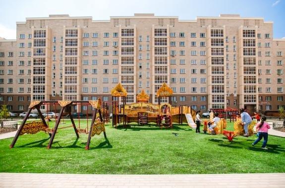 Clean, cozy and fully-furnished apartments in the heart of Astana, aluguéis de temporada em Cazaquistão