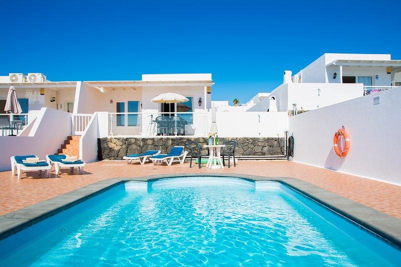 Casa Bacchus, location de vacances à Puerto Del Carmen