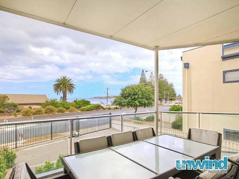 The Block Escape - Ocean View Apartment no 1, holiday rental in McCracken