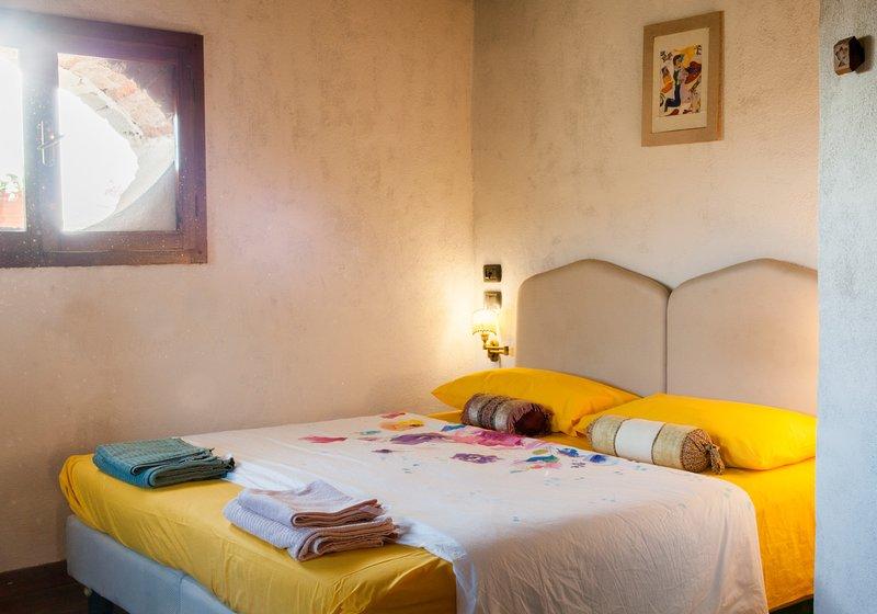 Villa de' Luccheri - Suite Ortensia, vacation rental in Arienzo