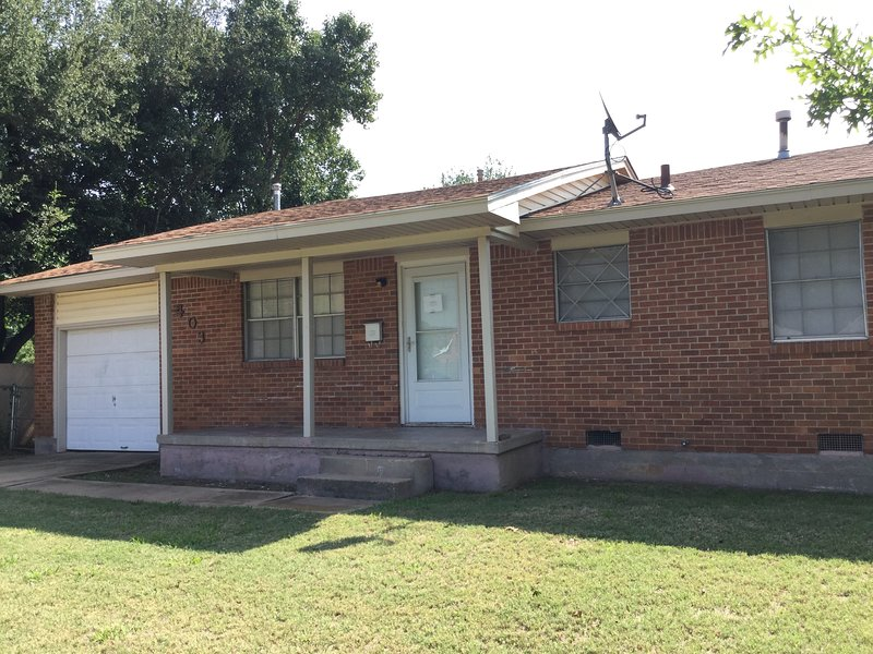Home Away From Home, holiday rental in Lawton