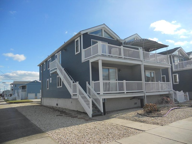 401 Bay Ave. Single Family 139464, vacation rental in Somers Point