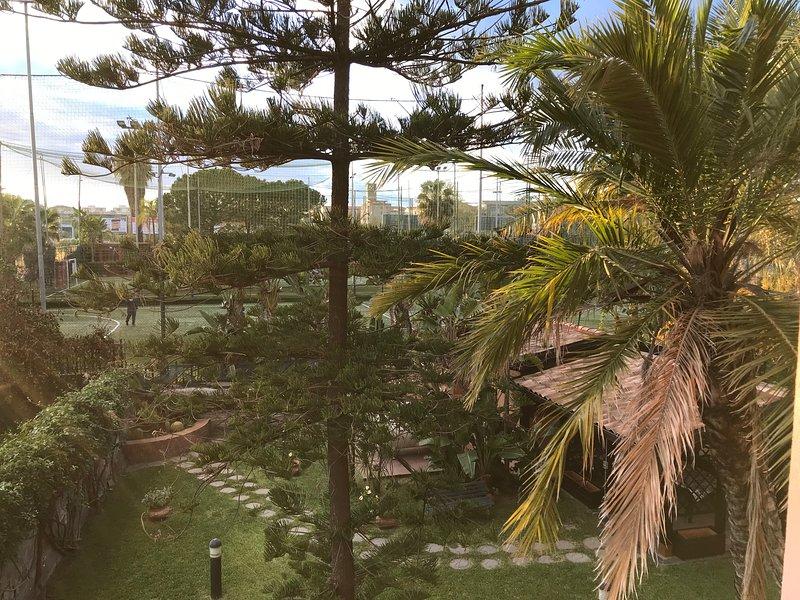 La casa di Davide, holiday rental in Misterbianco