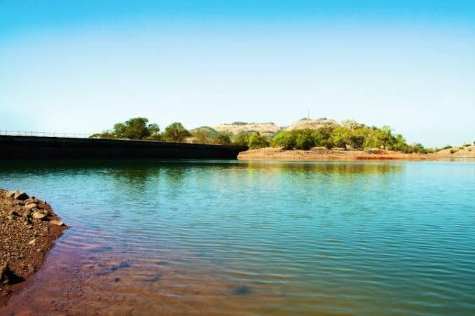 Tungarli lake and dam