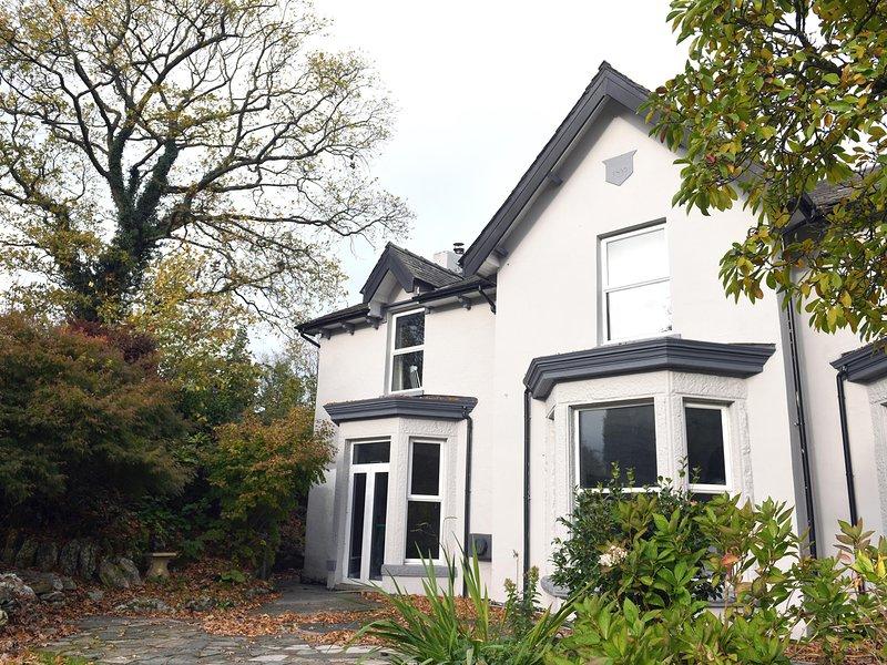 Ellie's Lodge, Ulverston, casa vacanza a Bardsea
