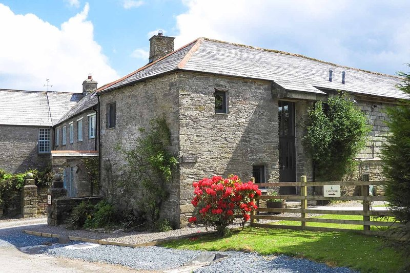 The Dairy at Trevadlock Manor, holiday rental in Altarnun