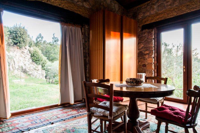 Villa de' Luccheri - Suite Dafne, alquiler de vacaciones en Caiazzo