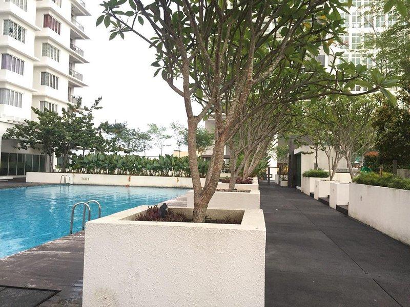 Shah Alam Homestay Ttdi Adina, location de vacances à Shah Alam