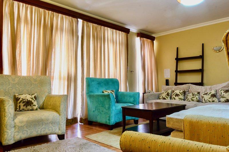 Msafiri Residence Inn, alquiler de vacaciones en Lavington