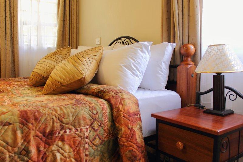 The Serene Apartment, alquiler de vacaciones en Lavington