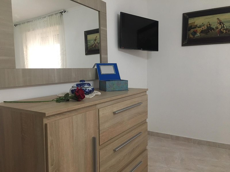 House Gama, holiday rental in Aversa