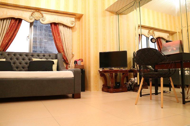 Dormitorio (s)