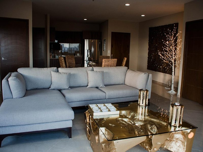 Mazatlan Emerald Penthouse, holiday rental in Mazatlan