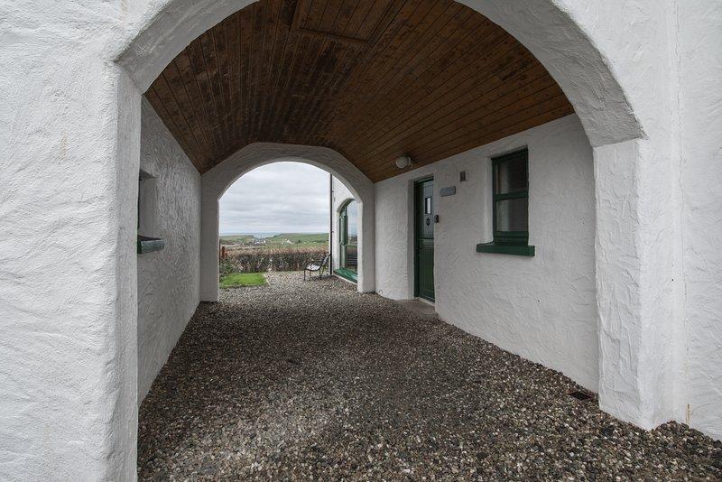 Portnaboe: Entire 4BD Cottage, holiday rental in Portballintrae