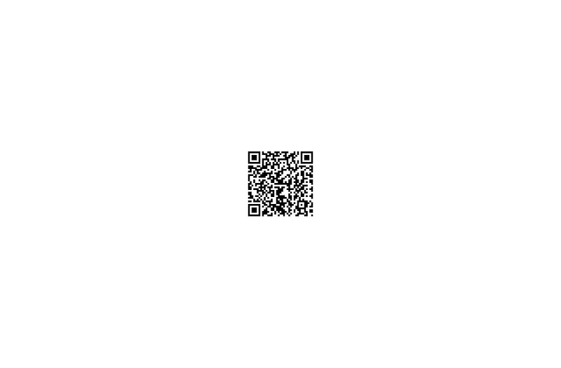 Rome municipality authorization QA / 2018/42659 of 09/21/2018 registered to the Lazio Region with QR code