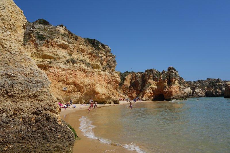 Lokaal strand