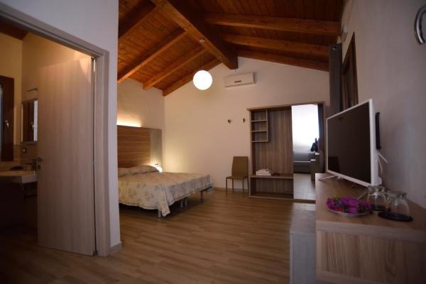 Agriturismo al Riparo dai Venti - Camera Ponente, vacation rental in Stintino
