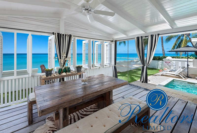 Little Good Harbour House, Shermans, St. Lucy, Barbados, holiday rental in Saint Lucy Parish