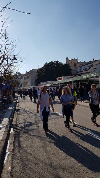 10.12.The promenade along the beach   2018